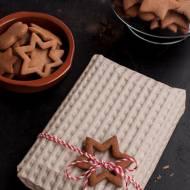 Pierniczki świąteczne najlepsze do pudełka