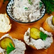 Awanturka – pasta do chleba z sardynkami w 10 minut