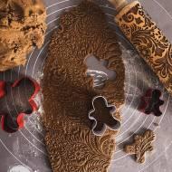Ekspresowe ciasto na pierniczki