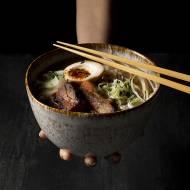 Rodzaje japońskiej zupy ramen