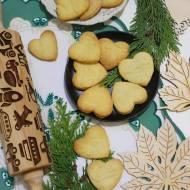 Ciasteczka wałkiem zdobione i wyniki konkursu