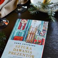 Sztuka dawania prezentów - recenzja książki.