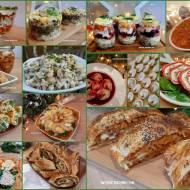 Potrawy wigilijne - pyszne święta