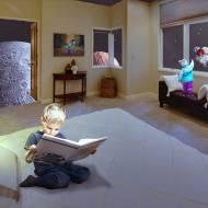 Czy warto kupić fototapetę do pokoju dziecka?