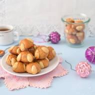 Migdałowe ciasteczka Bethmaennchen