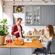 Zadbaj o swoją odporność w funkcjonalnej i praktycznej kuchni