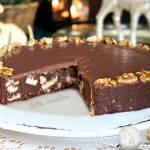 TORCIK KORMOS - grecki blok czekoladowy