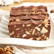 Blok czekoladowy tradycyjny