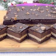 Kukułka - szybkie ciasto bez pieczenia