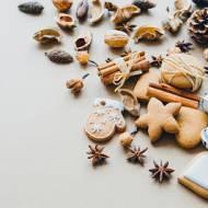 Jakie przyprawy warto stosować do bożonarodzeniowych potraw?