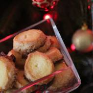 Przepyszne kruche ciasteczka, przepis prosto z Francji