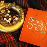 "RECENZJA KSIĄŻKI FRANCUSKIEGO MISTRZA KUCHNI JOËLA ROBUCHON ""TOUT ROBUCHON"""