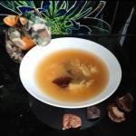 Zupa grzybowa na Wigilię i nie tylko