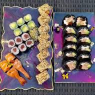 Sushi w dowozie – genialne rozwiązanie… na Święta!