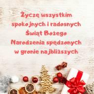 Wsołych Świąt!