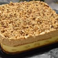 Ciasto Karnawałowa Krówka