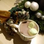 Najlepsze kakao na zimowe wieczory