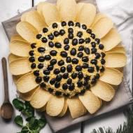 Słonecznik - idealna sałatka imprezowa