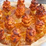 Mini kebaby z piekarnika. To jest prawdziwa imprezowa petarda! PRZEPIS