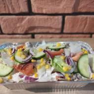 Kapsalon – holenderski kebab