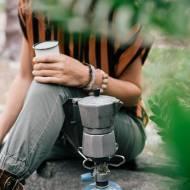 Kawiarka: prawdziwie włoska kawa na wyciągnięcie ręki
