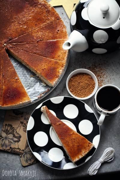 Ciasto Pianka bananowo – orzechowa