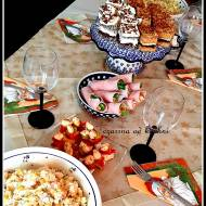 Karnawałowe menu :)