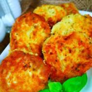 Opiekanki z gotowanych kartofli – stary przepis na kotlety ziemniaczane