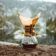 Chemex, czyli jeden z symboli trzeciej fali kawowej