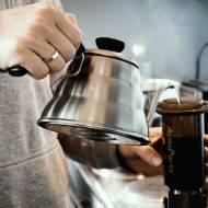 Aeropress do kawy: siła prostych rozwiązań