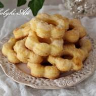Ciasteczka półfrancuskie