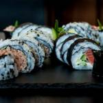 Domowe sushi- zrób je sam!
