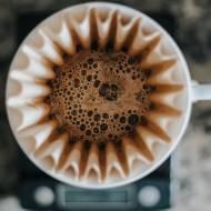 Dripper: japoński sposób na pyszną kawę
