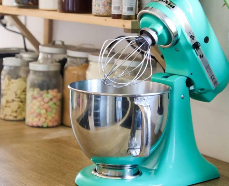 KitchenAid: amerykański styl w polskiej kuchni