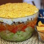 Sałatka meksykańska – sprawdzony przepis