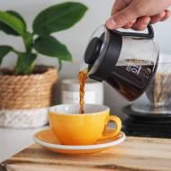 Alternatywne metody parzenia kawy - dripper, czyli pomysł na dobrą kawę w domu