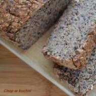 Chlyb bez mōnki- bezglutynowy (Chleb bez mąki)
