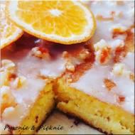 Ciasto Mandarynka