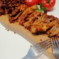 Pulled pork – szarpana wieprzowina