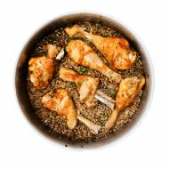 Obiady na tydzień: Jak ułatwić sobie gotowanie