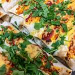 Tortille po meksykańsku