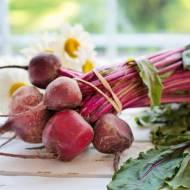 Burak – coraz bardziej modne warzywo