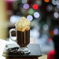 Irish Coffee – Kawa po irlandzku – przepis