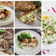 Bezglutenowy obiad – szybkie i sprawdzone pomysły na obiad bez glutenu