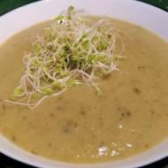Zupa-krem z brokułu