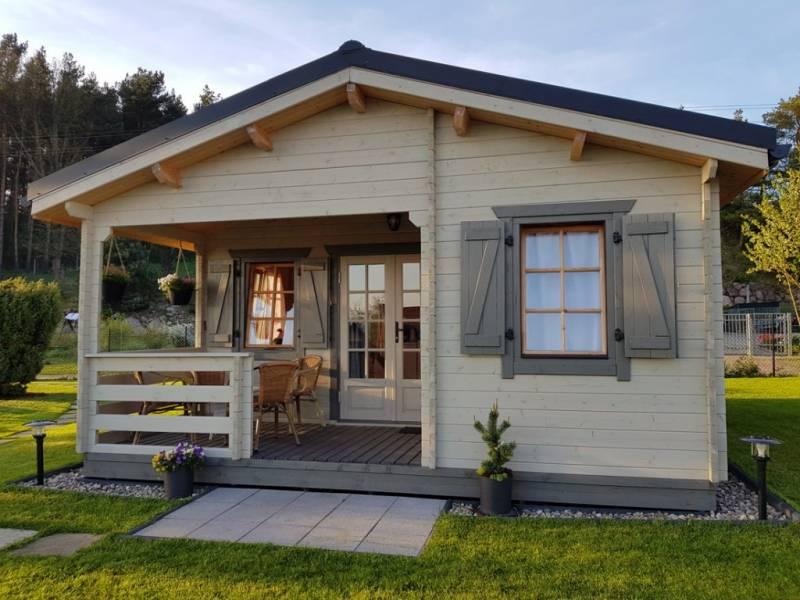 Domy drewniane – dlaczego stały się tak popularne?