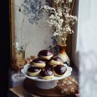 Szampańskie ciasteczka karnawałowe
