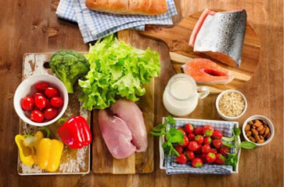 Jak wspólne gotowanie utrwala dobre nawyki żywieniowe? (przepis)