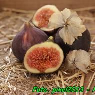 Figówka - nalewka na suszonych figach.