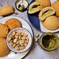 Ravazzate alcamesi – włoskie ciasteczka z pistacjami